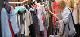 How Recycling Your Clothes Can Help You