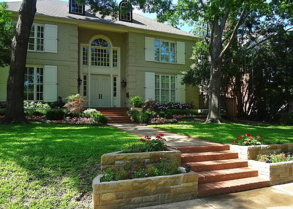 The Importance Of Landscaping Your Property