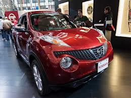 Nissan Juke Review – Nissan Juke-R