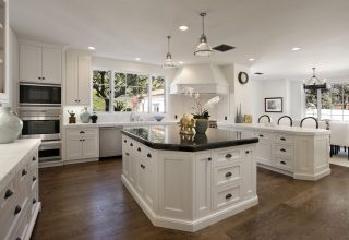 World's Coolest Kitchens That Assist You To Design Your Own Kitchen Perfectly