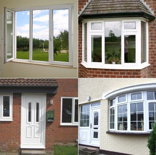 Advantages Of Having UPVC Doors Installed At The Front And Rear Of A Property