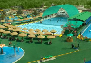 Know About Adventure Island In Rohini