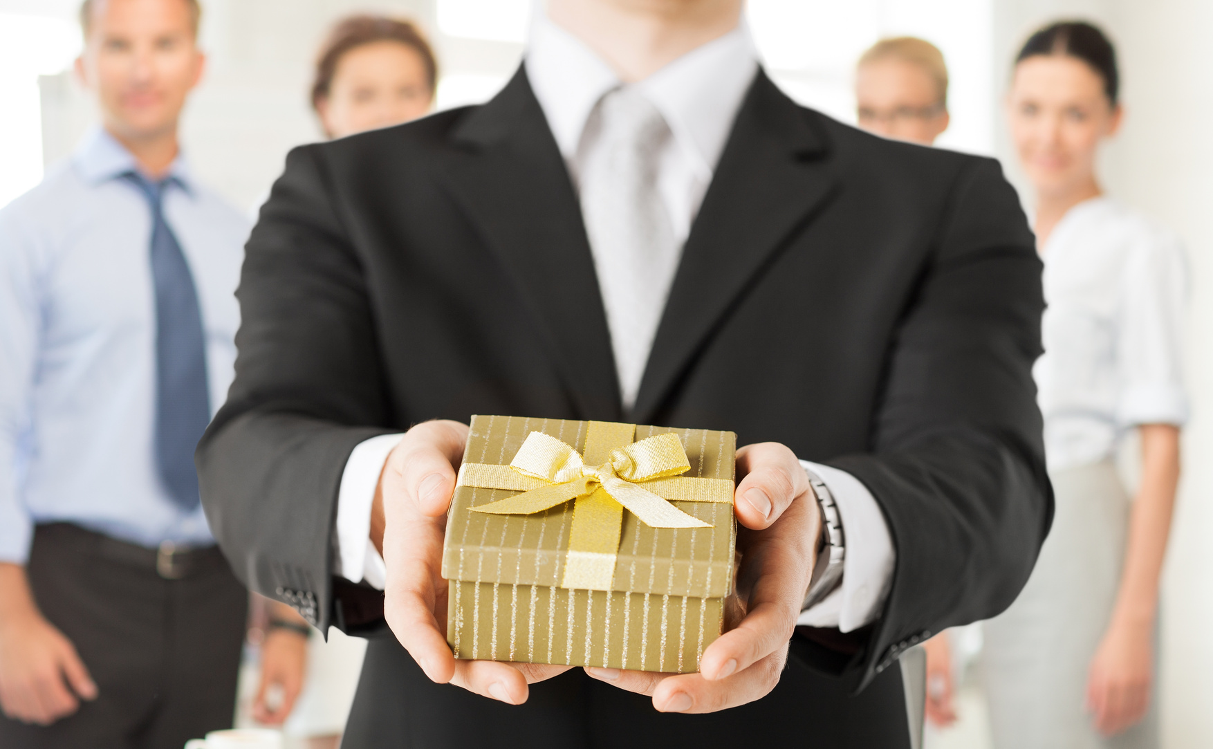 Why Business Gifts Matters To Your Business