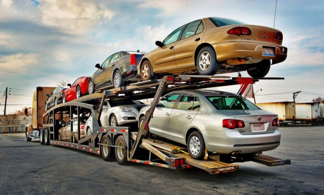 Benefits Of Using Bifa Members For International Car Shipping