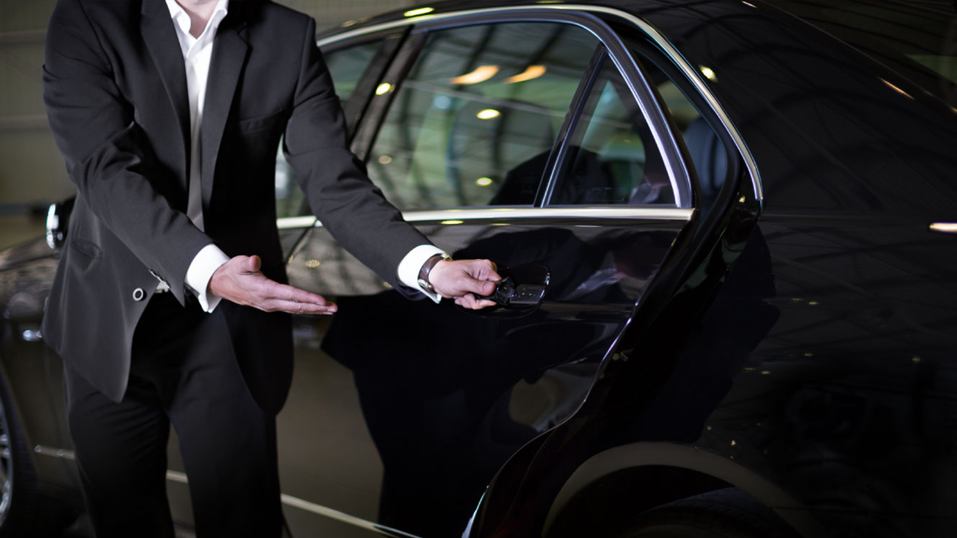 Tips To Help You Choose Chauffeur Services London