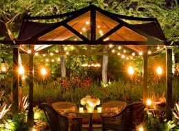 Tips For Organizing Your Outdoor Lighting