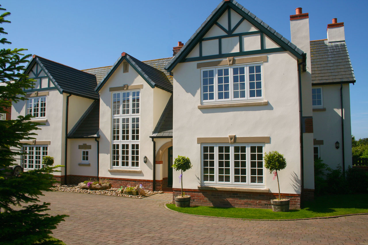 How To Select The Best Double Glazed Windows Harpenden?