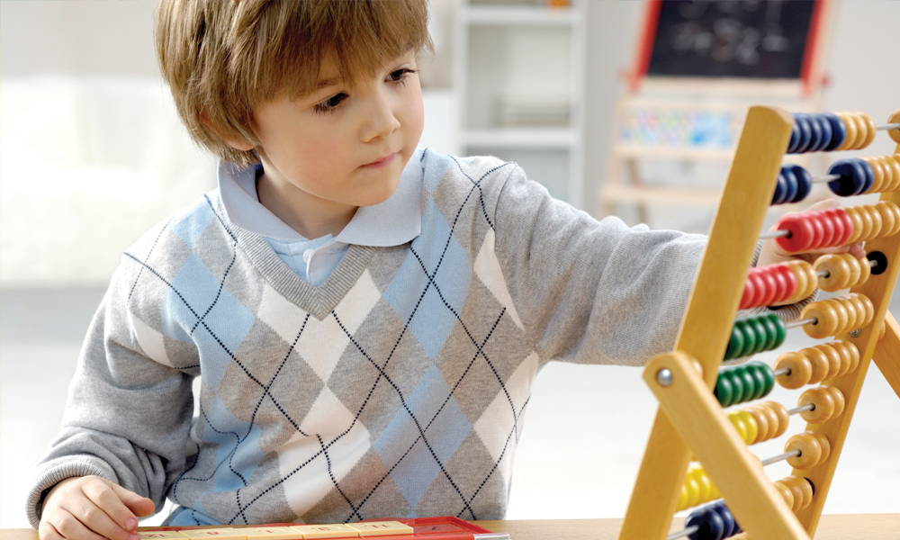 Main Features And Importance Of The Preschools