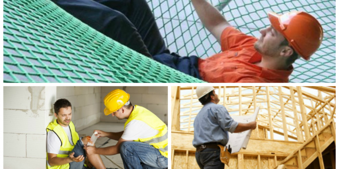 Why You Need To Get Your Construction Business Health & Safety Accredited