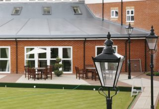 Why GRP Roofing Replaces Traditional Products