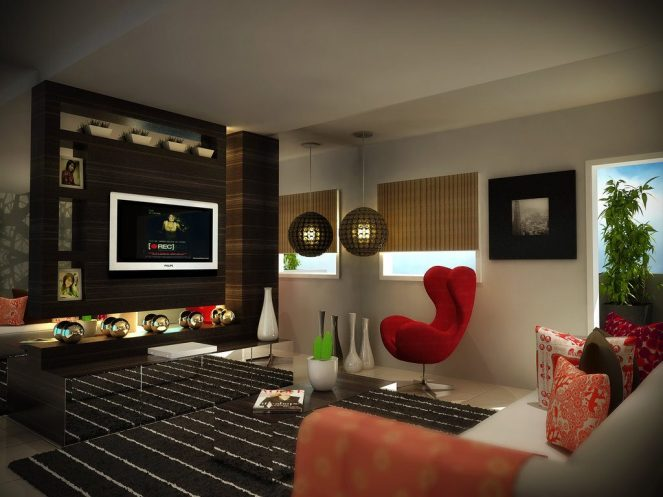 All About Interior Designers Requirements