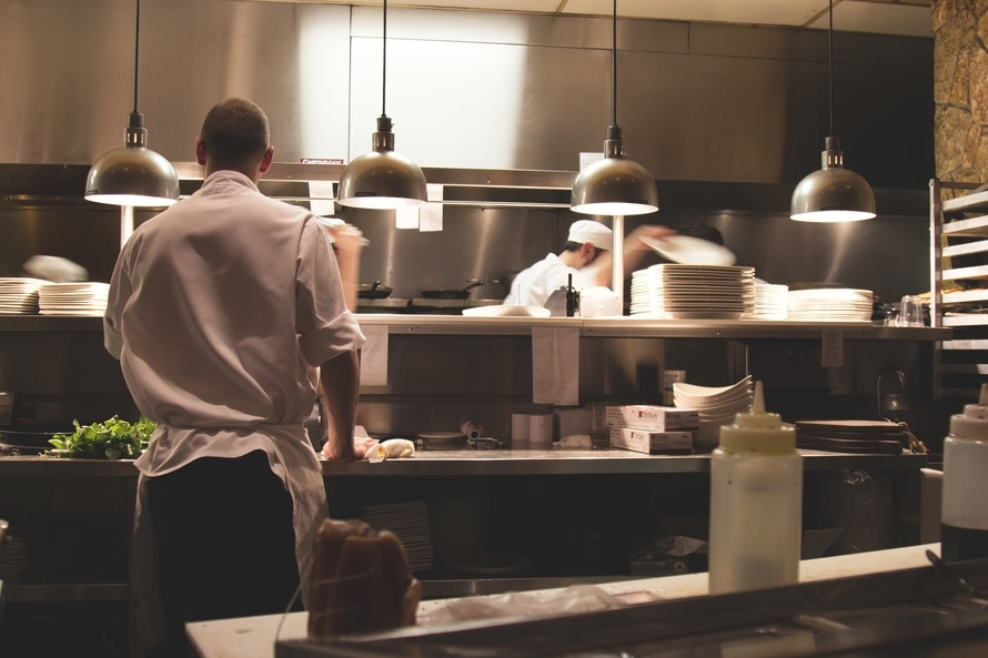 10 Tips To Help Prevent Accidents In The Kitchen