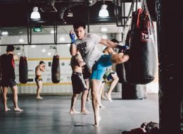 Muay Thai For Your Health And Reasons