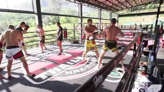 The Best Destination With Muay Thai Training In Phuket And Thailand