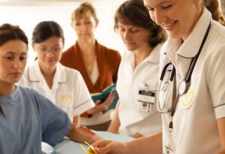 Best Company For Quebec Skilled Worker Program For Nurses