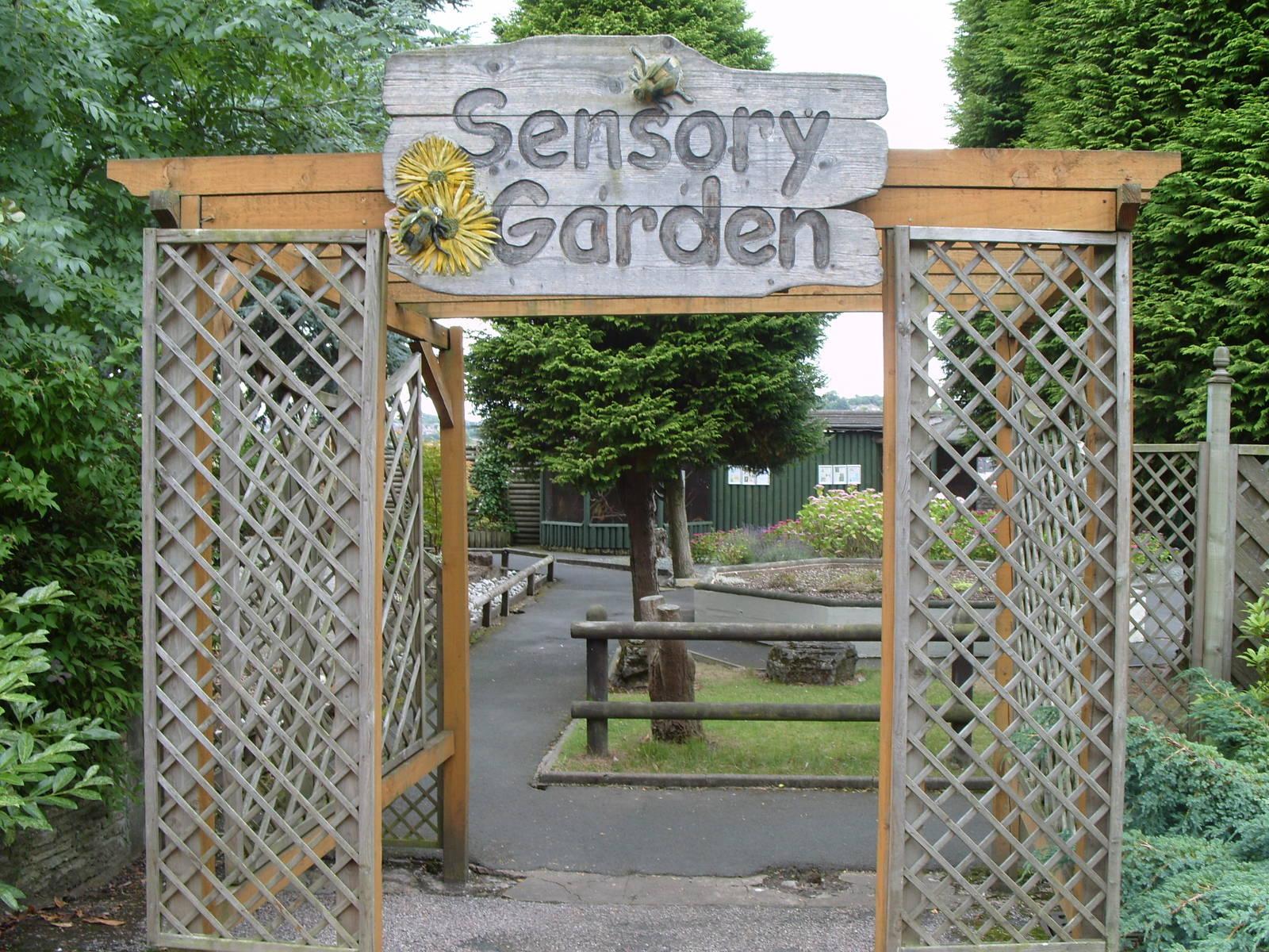 Unique Benefits From Sensory Gardens