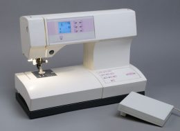 Essential Terms Related To Sewing Machines Retailers