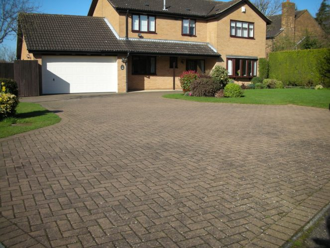 Transform Your Driveway With Best Expertise