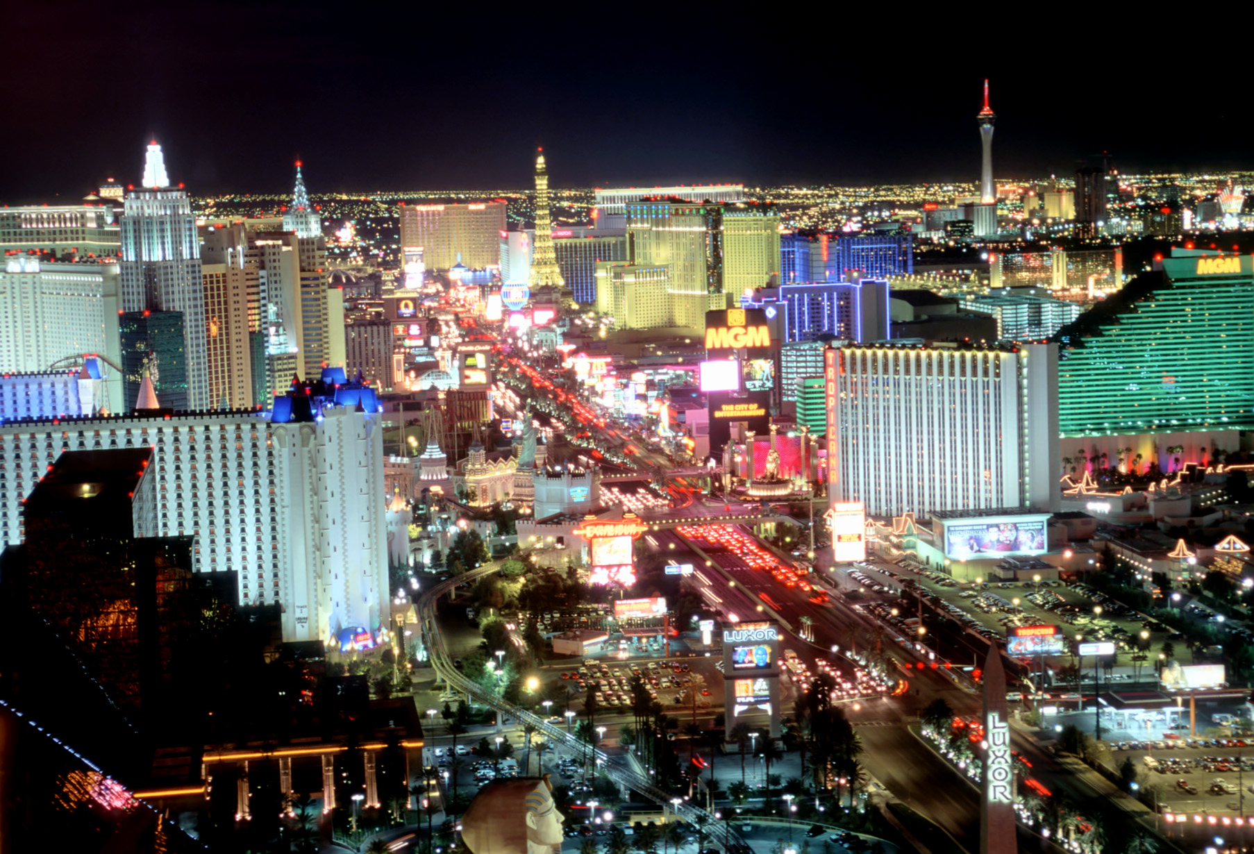 Tips To Travel And Enjoy Your Holidays In Casino City