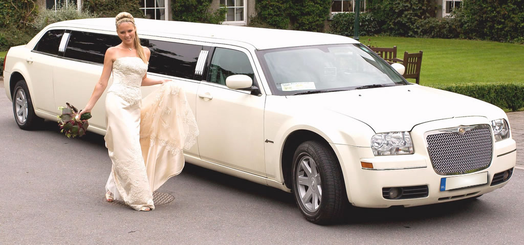 Looking for a Different Kind of Wedding Car? – Try a Cab
