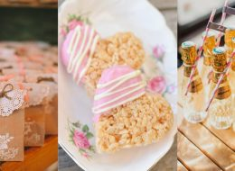 Are Wedding Favors A Necessary Expense?