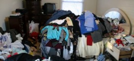 Why You Shouldn't Throw Your Old Clothes Away