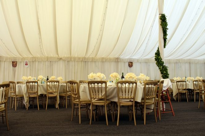 Things You Should Consider Before Marquee Hire