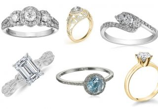 What Are The Best Halo Engagement Rings?
