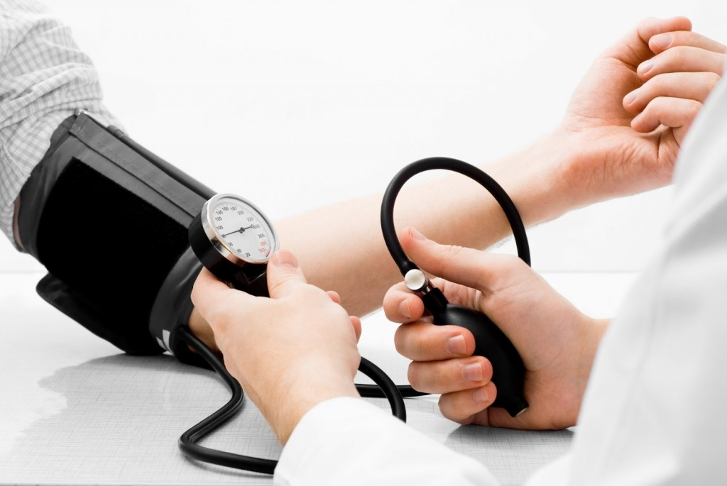 Steps To Reduce Your Blood Pressure Naturally