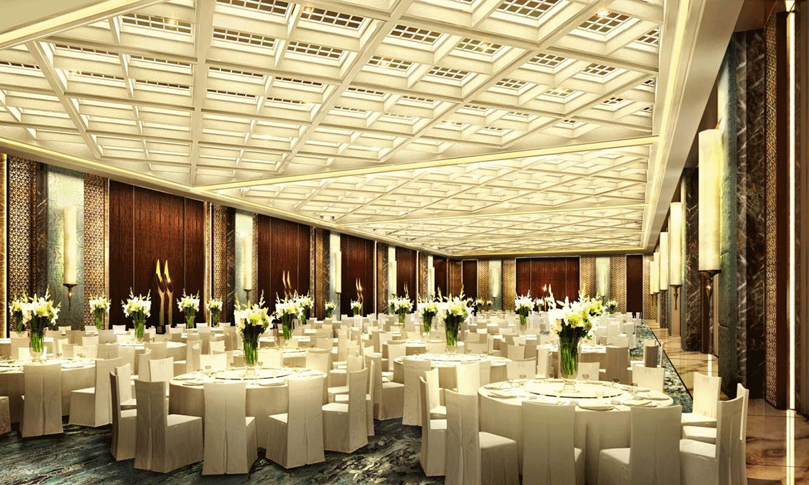 Four Tips For Choosing The Right Venue For Your Event