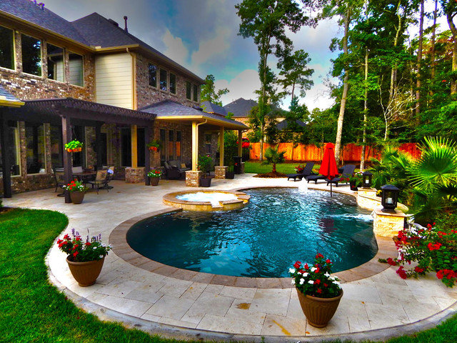 How To  Design Your Swimming Pool