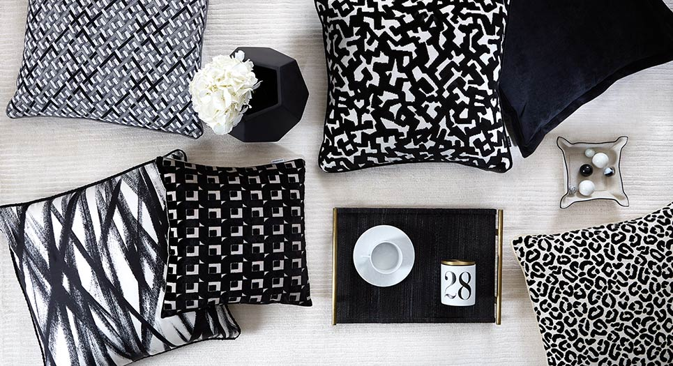 Designer Cushions – Their Place In Your Newly Designed Home Environment