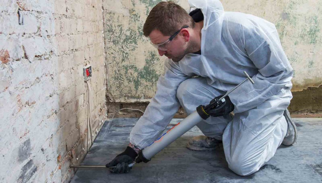 Important Things To Know About Damp Proofing London