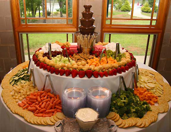 There is more to Catering than You Think