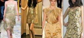 Recycle Your Golden Oldies Attire For A Chic Fashion Design