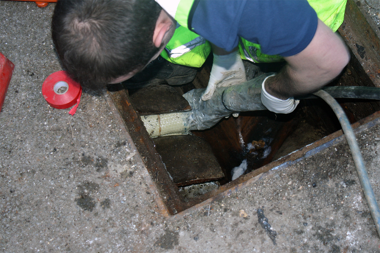 When You Should Consider Drainage Contractors In London!