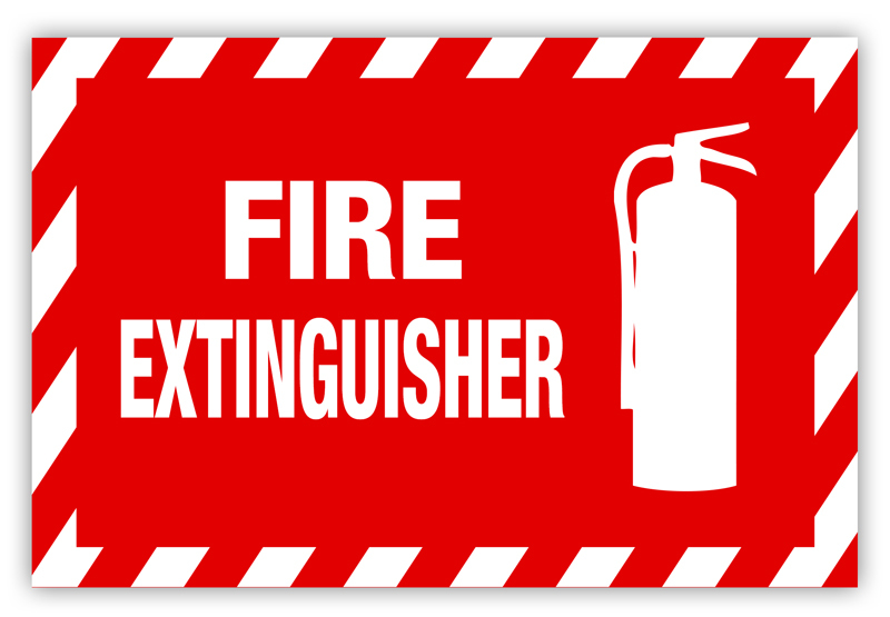 A Brief Introduction To Fire Prevention Signs With Their Unique Qualities
