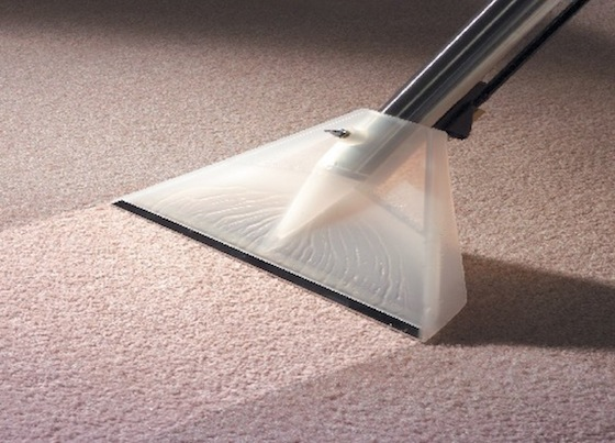 A Complete Guide To Buying Your First Carpet Cleaner