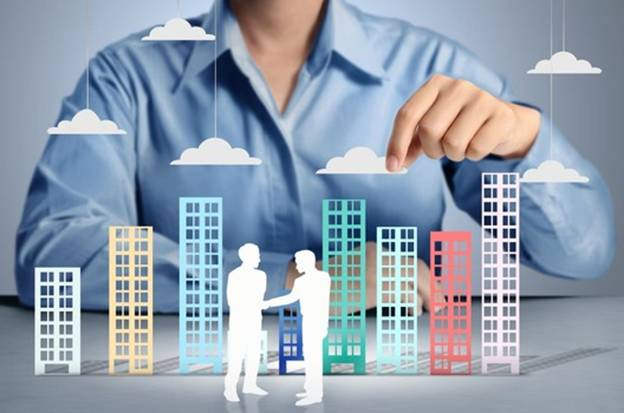Real Estate Technologies In Global Cities