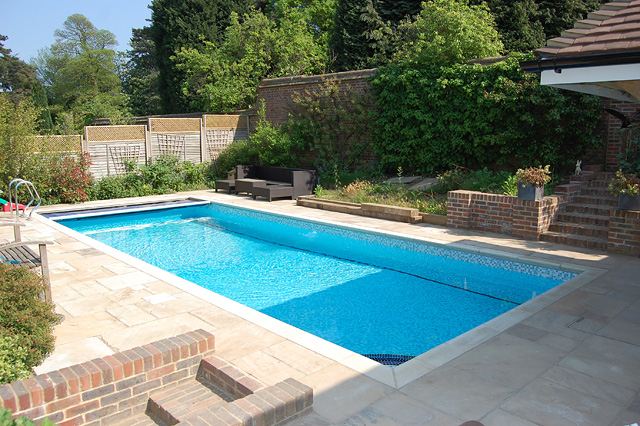 Ideas For Swimming Pool Renovation