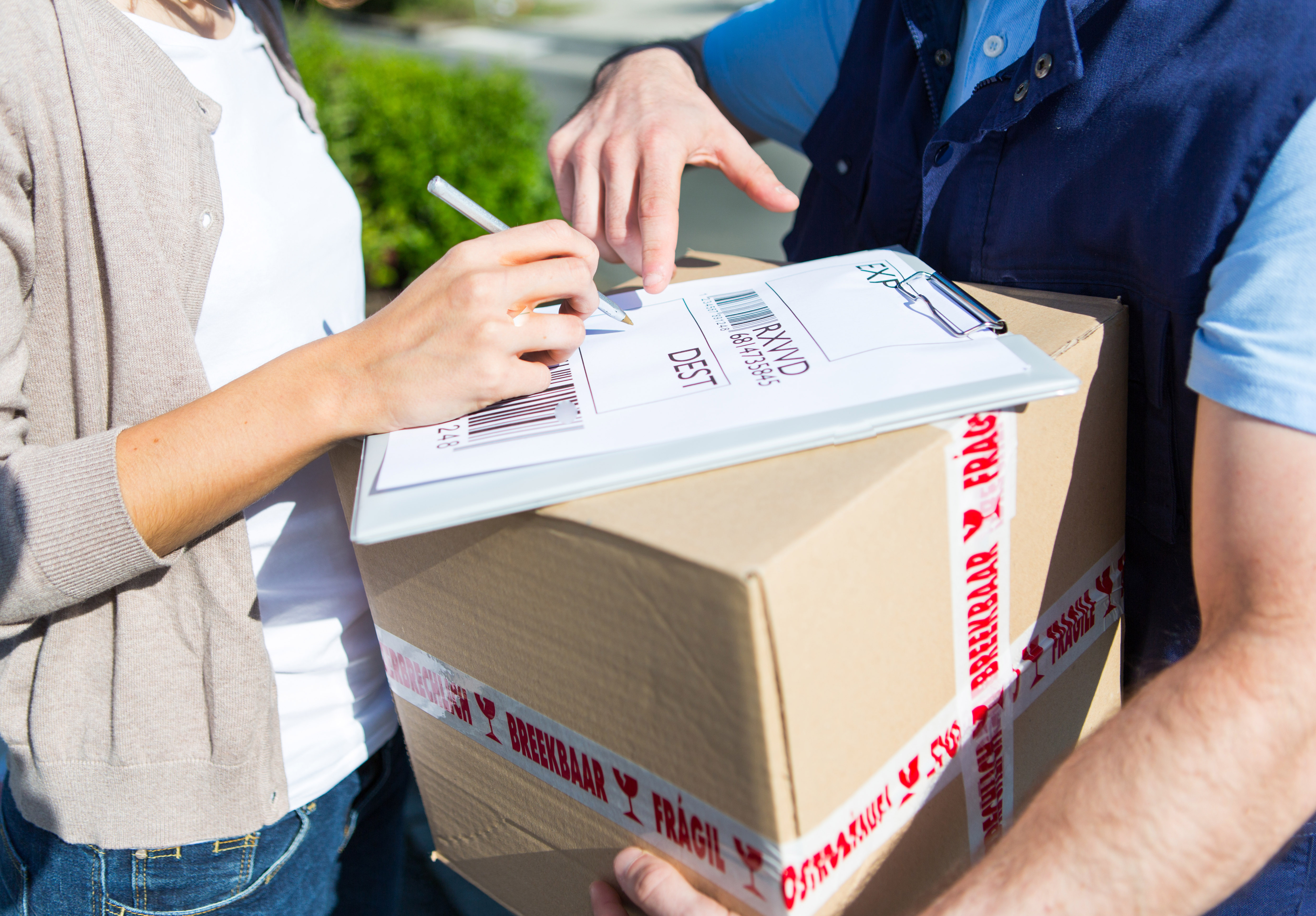 Find Cheap Parcel Delivery Your Nearby Area