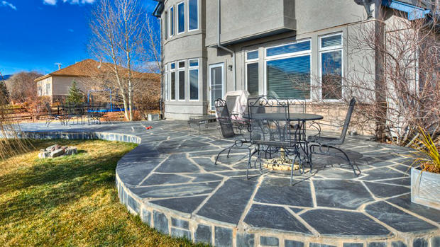 How To Build A Great Look Patio