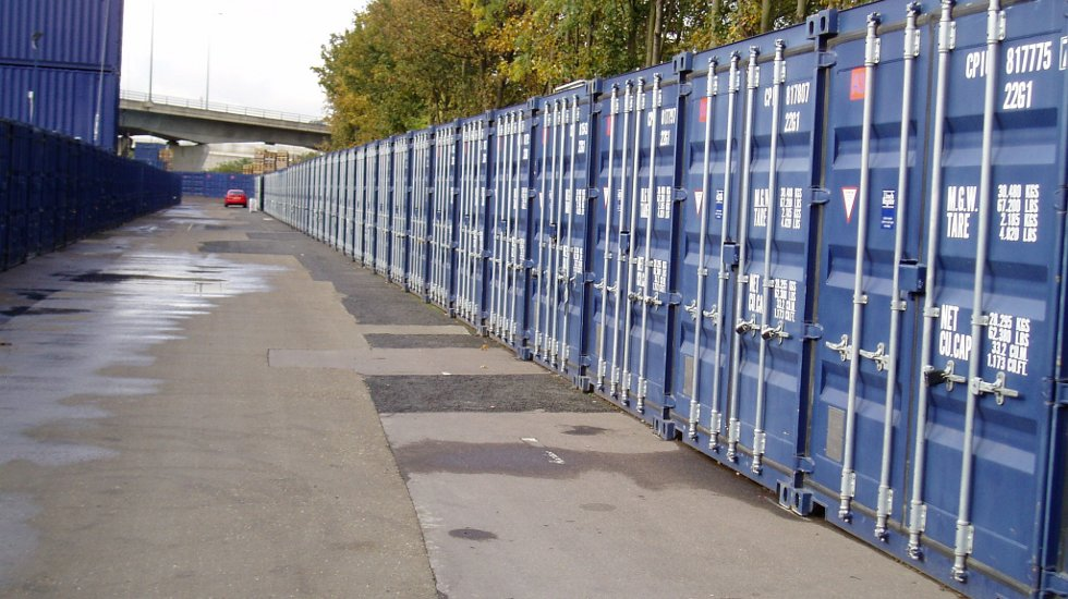 Why Personal Storage Is An Optimal Choice?