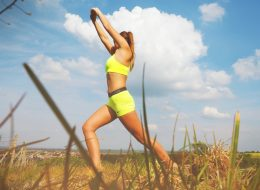 Effective Ways To Lose Belly Fat And Get Flat Stomach