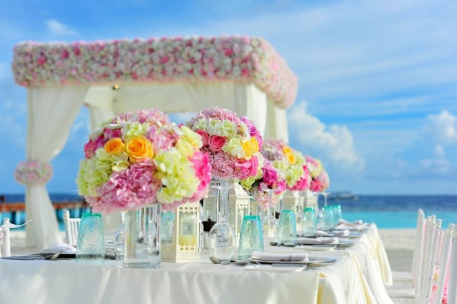Tips For Couples Bridal Shower