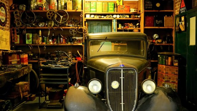 Which Garage To Choose For Car Repairs Watford
