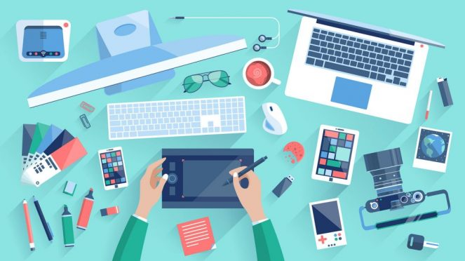 How To Find Graphic Designer To Design Logos For Business