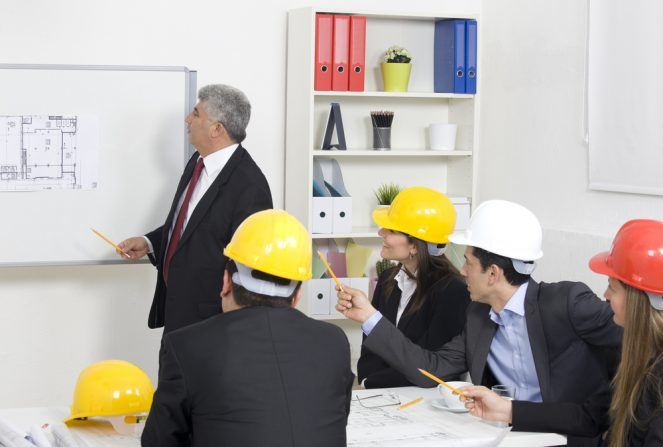 Importance Of Workplace Safety Training Courses