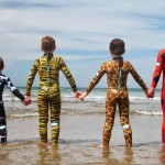 How to Go About Choosing the Right Kids Summer Wetsuits