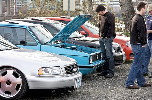 Best Second Hand Car Deals